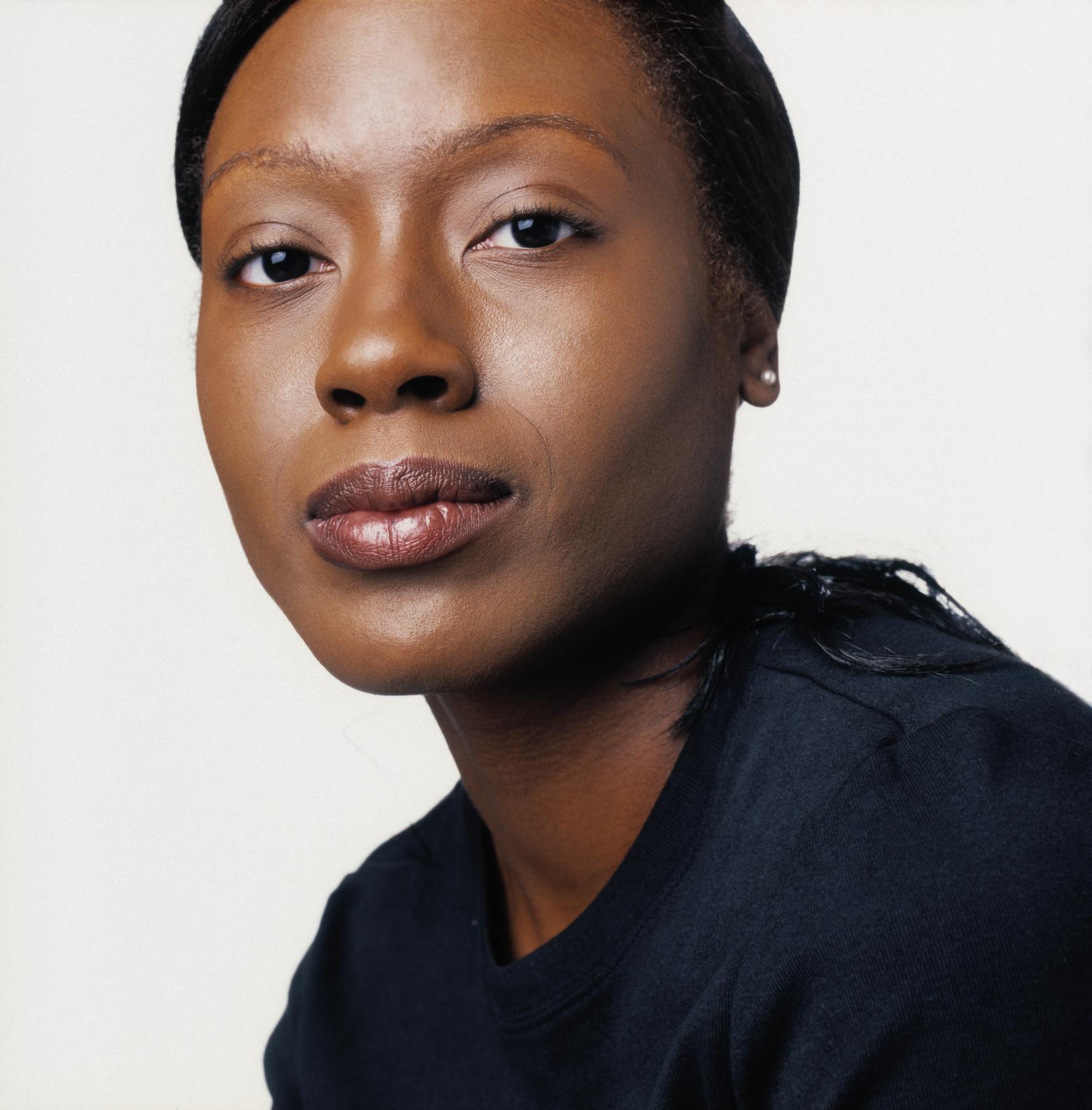 black-female