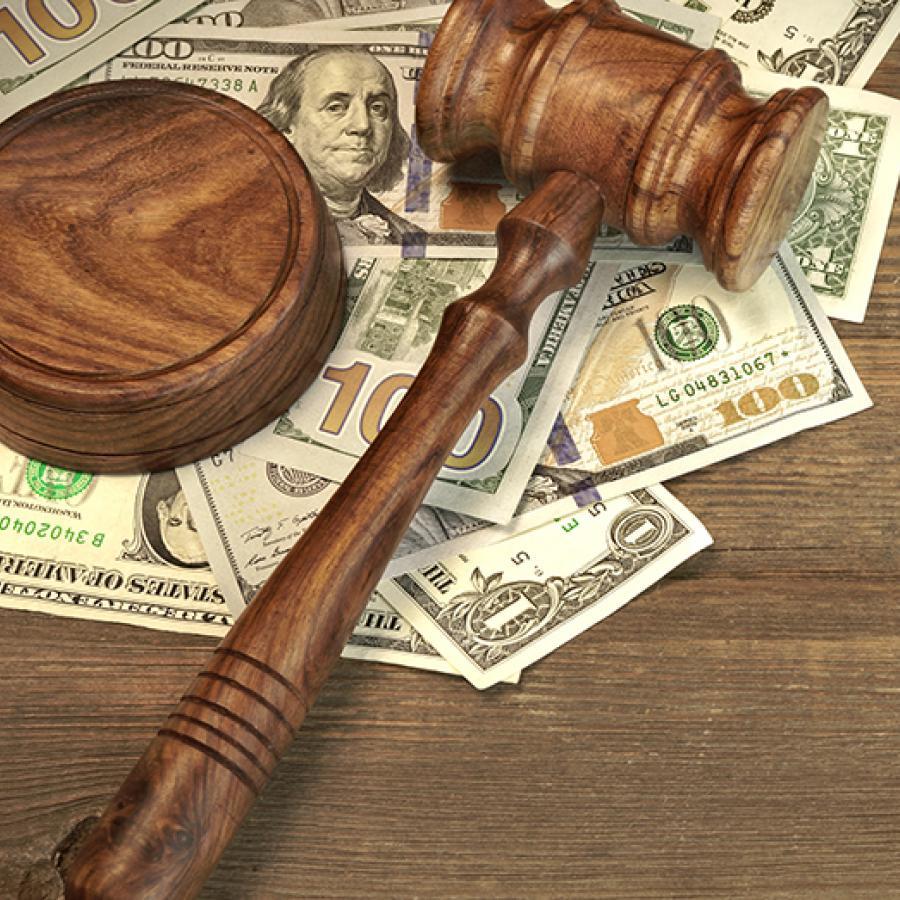 gavel-judge-money