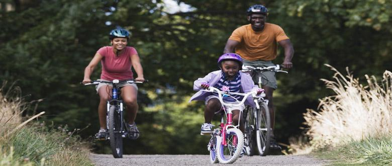 Making the Link between Equity and Active Transportation in Oregon