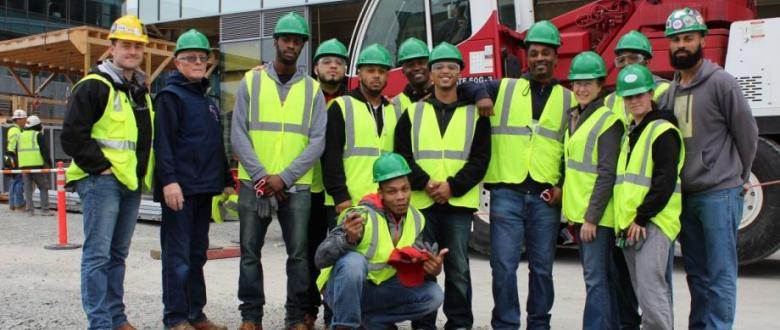 These Boston Apprenticeships Are Pushing the Economy Toward Equity