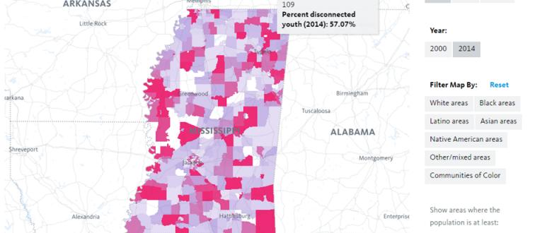 Introducing New Neighborhood Opportunity Maps