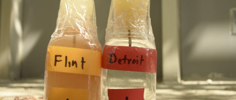 Read Experts of Color Letter on Flint Water Crisis