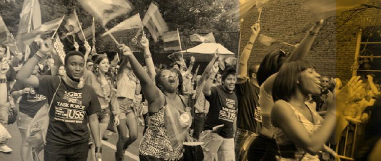Moving Toward an LGBTQ Economic Justice Agenda