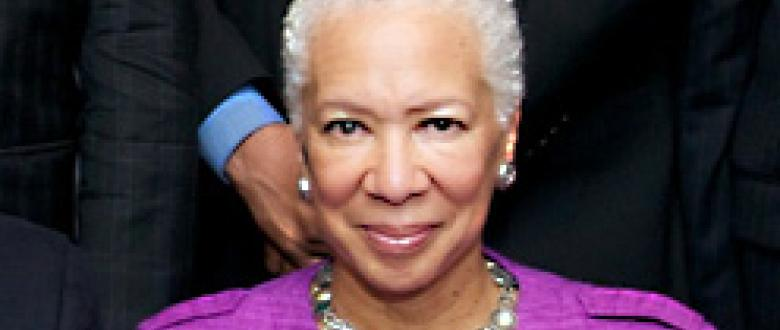 Angela Glover Blackwell on Marketplace: Inequality is Bad for Growth