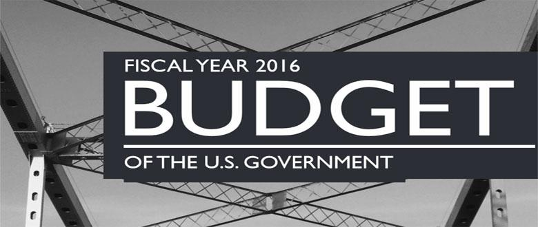 Programs and Benefits for All:  The President's FY 2016 Budget