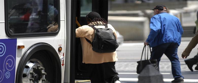Public Transit: The Road to Opportunity
