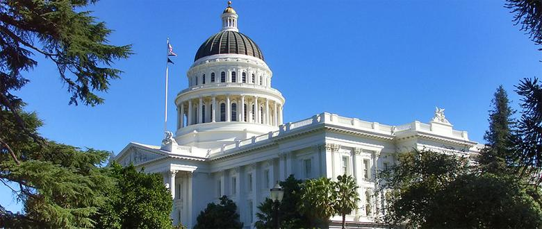 Take Action to Advance Equity in California
