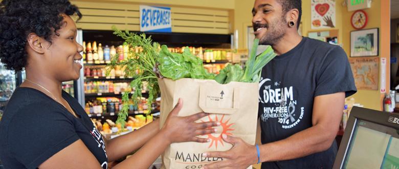 Mandela MarketPlace – Beyond Food and Economy