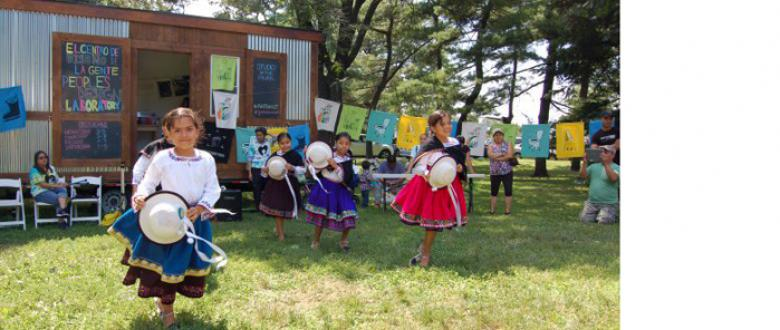 Expanding Support for Creative Community Placemaking