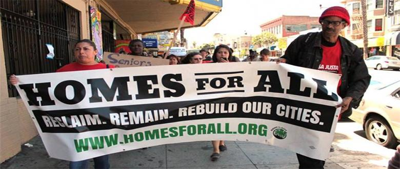 """Strong Tenant Protections Critical to Make Oakland an """"All-In"""" City"""