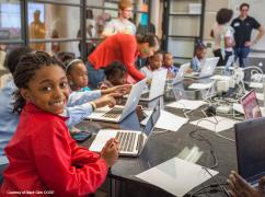 America's Tomorrow: Coding for Equity