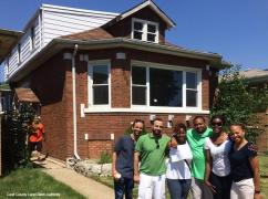 Accelerating Housing Recovery & Building Community Wealth in Chicago