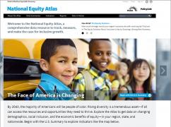 America's Tomorrow Special Edition: Announcing the National Equity Atlas