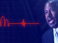 Carson Has the Wrong Prescription to Fight Poverty