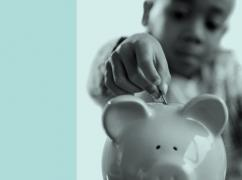 Building Financial Secure Futures for Boys and Men of Color