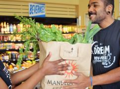 Mandela MarketPlace – Beyond Food and Economy