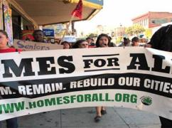"Strong Tenant Protections Critical to Make Oakland an ""All-In"" City"