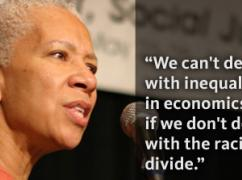 Statement from Angela Glover Blackwell on America's Racial Wealth Gap