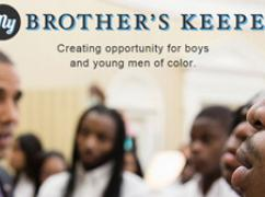 My Brother's Keeper: Breaking New Ground by Investing in What Works