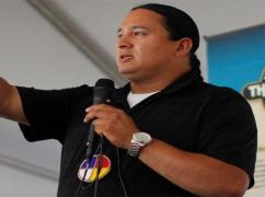 Summit Speaker Series: Nick Tilsen and the Revitalization of the Pine Ridge Reservation