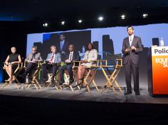 Summit Snapshot: The Future of Equity in Place, Race, and Economy