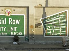 Summit Snapshot: The Difference a Mile Makes — A Socio-Political Walk From Downtown LA to Skid Row