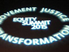 The Spirit of Equity Summit 2015 Endures