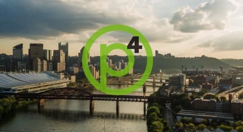 p4 Pittsburgh 2016
