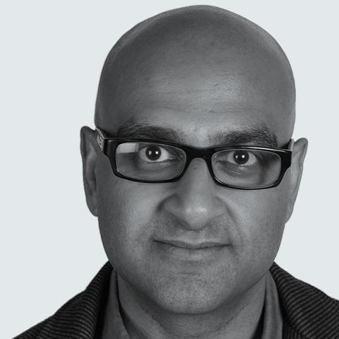 Anand Subramanian
